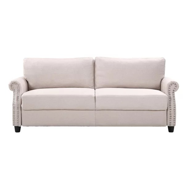 couch with storage underneath