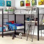 Viv Rae Earline Contemporary Twin Over Twin L Shaped Bunk Loft Bed With Storage And Display Shelf Reviews