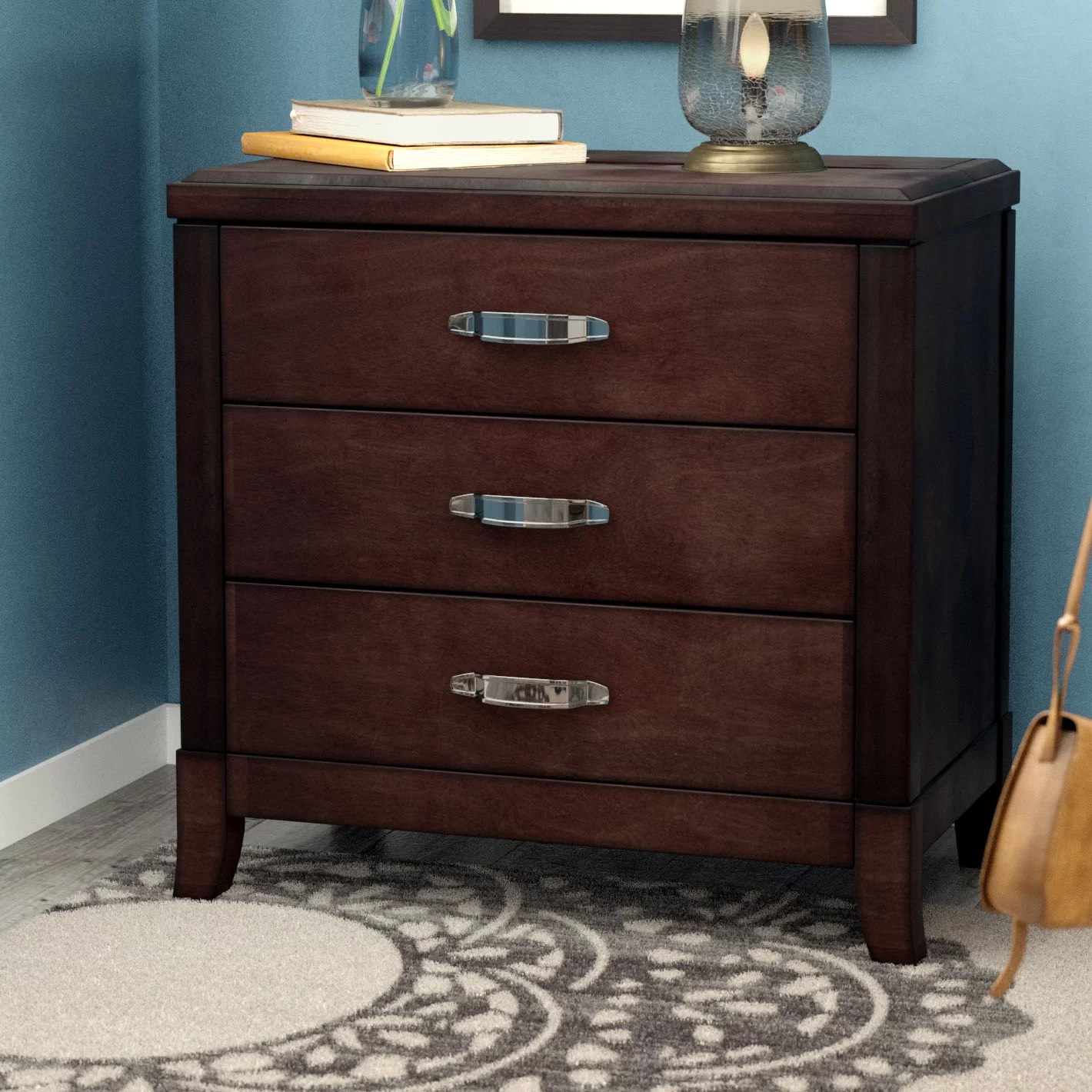 cherry nightstands you ll love in 2021