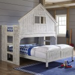 Twin Over Full Bunk Bed Reviews