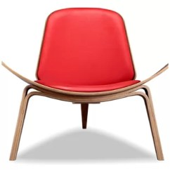Red Lounge Chair Restaurant Chairs Chicago Modern Contemporary Allmodern Quickview