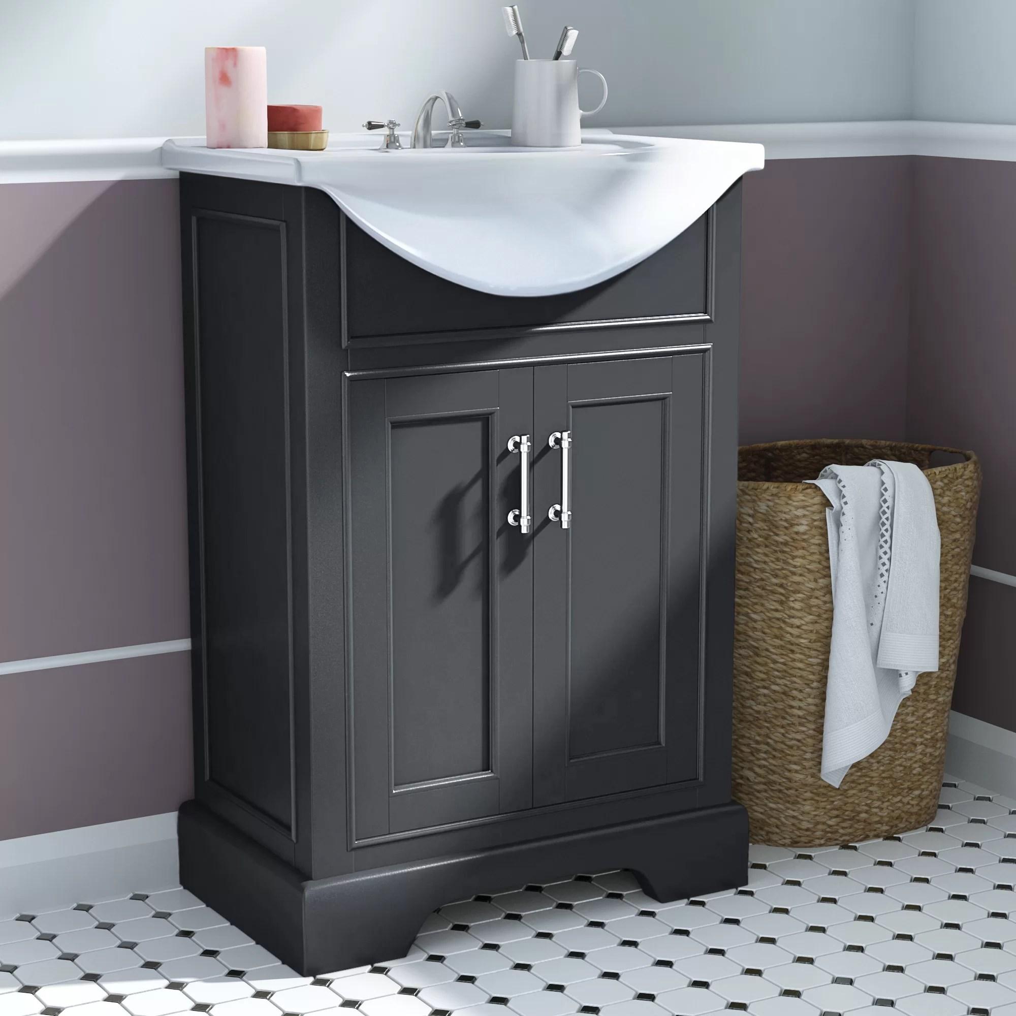 24 inch euro bathroom vanities you ll