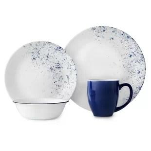 microwave safe corelle dinnerware sets