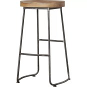 "Gonesse 30.75"" Bar Stool"