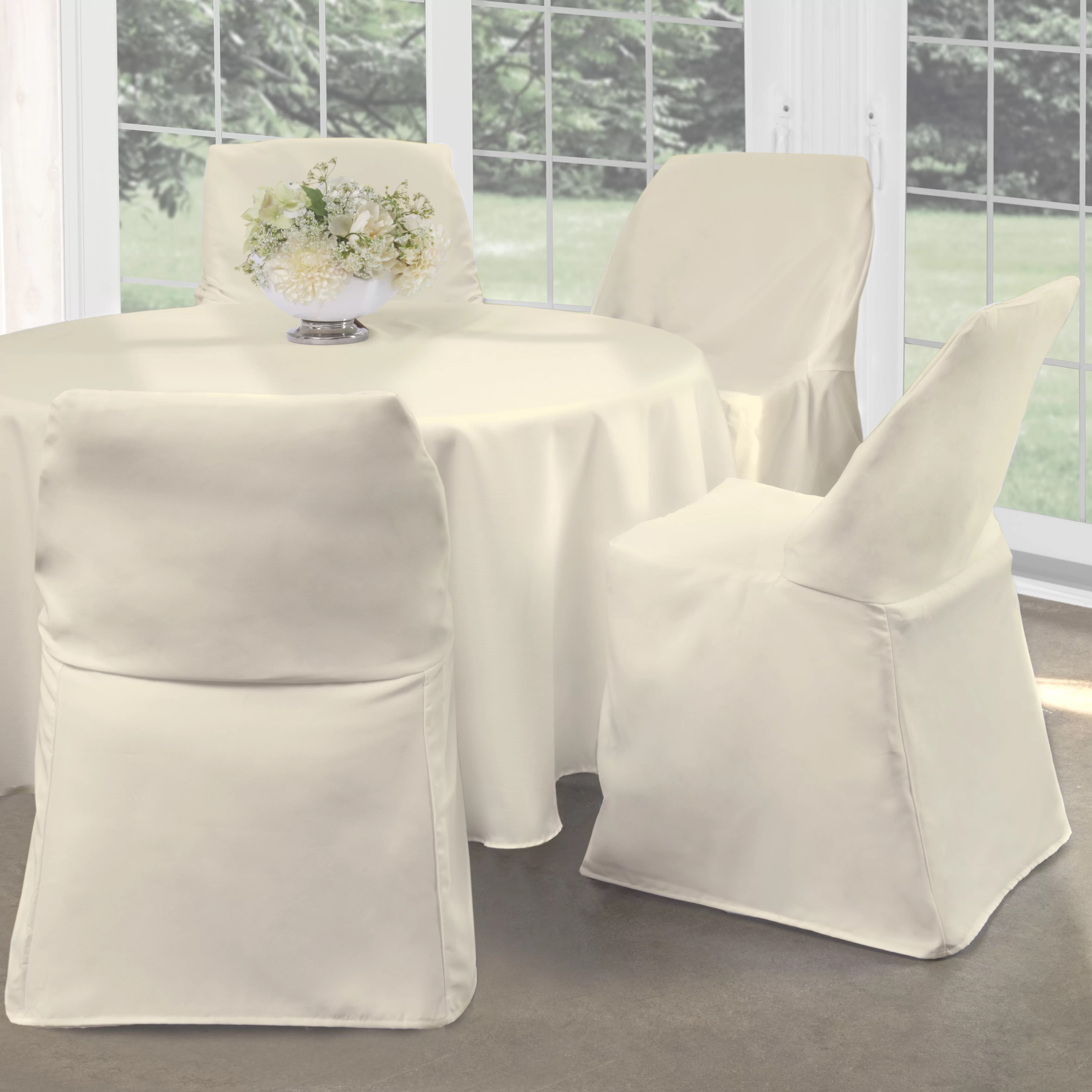 Soft Folding Chairs Folding Chair Slipcover