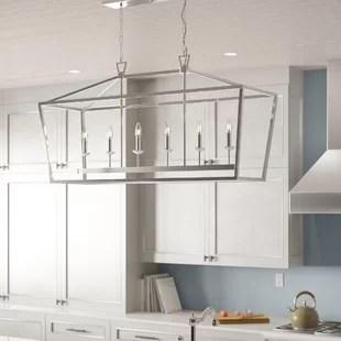 lighting kitchen white cart you ll love wayfair quickview