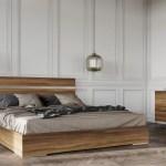 Brayden Studio Kingon Platform 5 Piece Bedroom Set Reviews