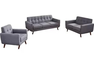 modern sofas furniture sets right arm sofa left chaise living room allmodern quickview