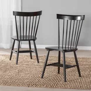 dining chairs rocking chair in a bag kitchen you ll love wayfair quickview