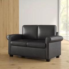 Sleeper Chair Twin Office Arm Covers Walmart With Wayfair