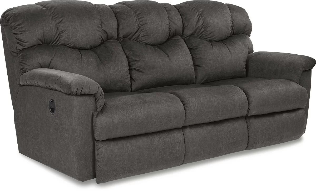 Lazy Boy Sleeper Chair Lancer La Z Time Reclining Sofa