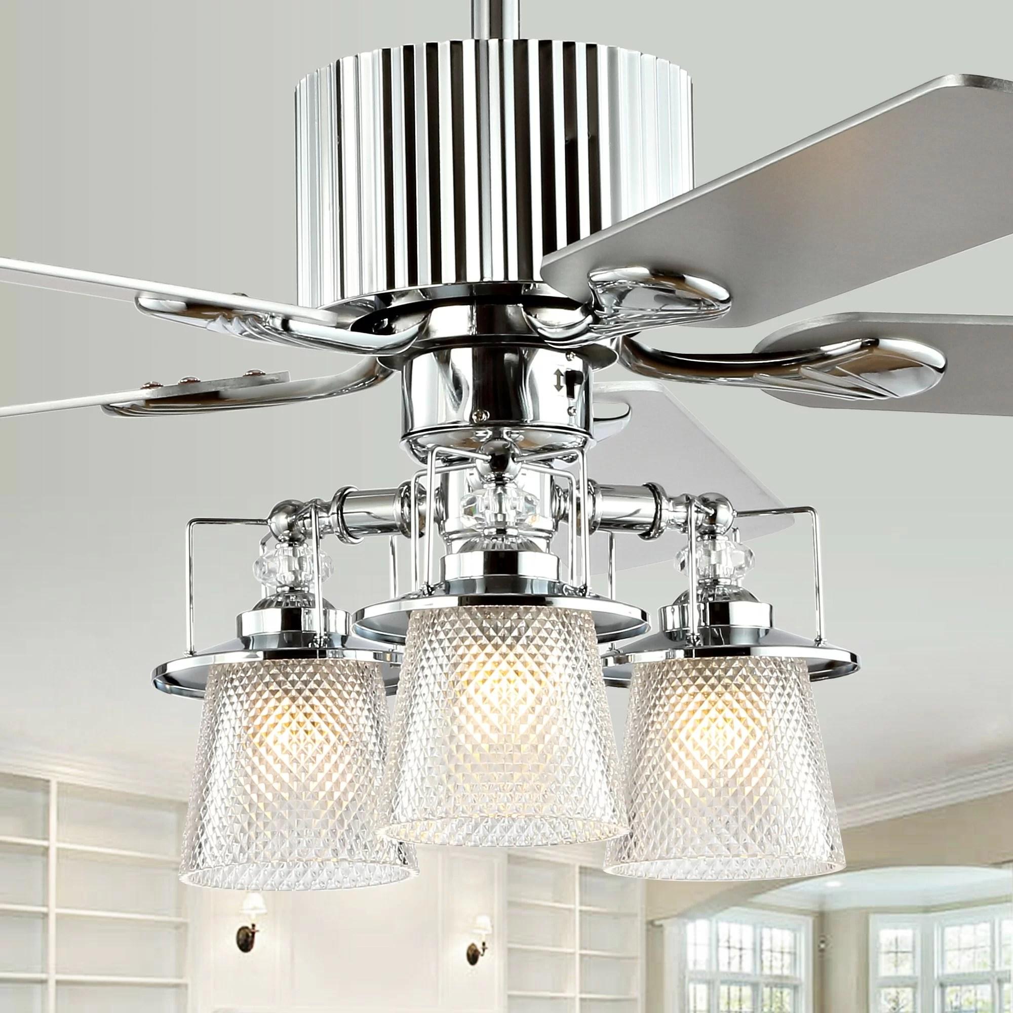 designer lighting and fan reviews