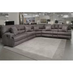 Gray Sofa With Chaise Lounge Elran Reclining Canada Sectionals You Ll Love Wayfair Monaco Sectional