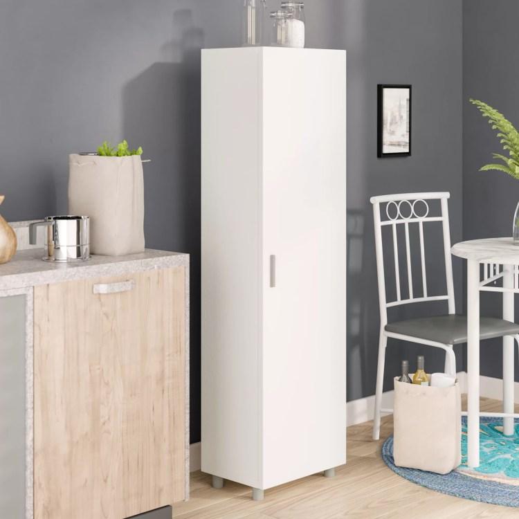 Ebern Designs Casale 57 Kitchen Pantry Reviews Wayfair