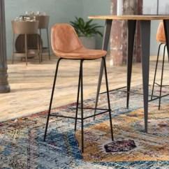 High Bar Stool Chairs Overstock Accent Chair Wayfair Quickview