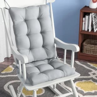 grey chair cushions waffle bungee target find seat for your kitchen wayfair quickview
