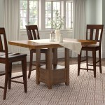 Folding Kitchen Dining Tables You Ll Love In 2020 Wayfair