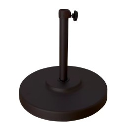 April Metal Free Standing Umbrella Base