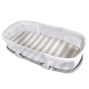 baby co sleeper crib