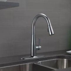 Kitchen Fauct Wallpaper Ideas Delta Valdosta Faucet Wayfair Quickview