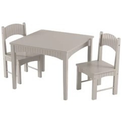 3 Piece Table And Chair Set Wedding Covers Dublin Kids Sets Joss Main Quickview