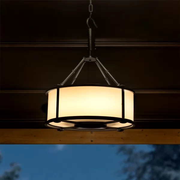 wireless outdoor lighting