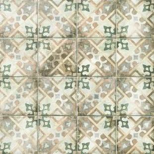 relic decor 9 x 9 porcelain patterned wall floor tile