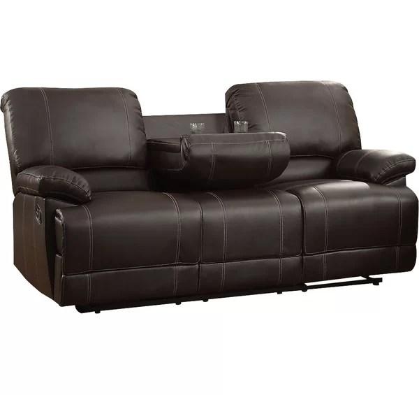 double recliner chairs danish for sale andover mills edgar reclining sofa reviews wayfair