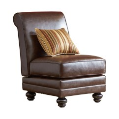 Brown Slipper Chair Folding Malaysia Three Posts Croydon Reviews Wayfair