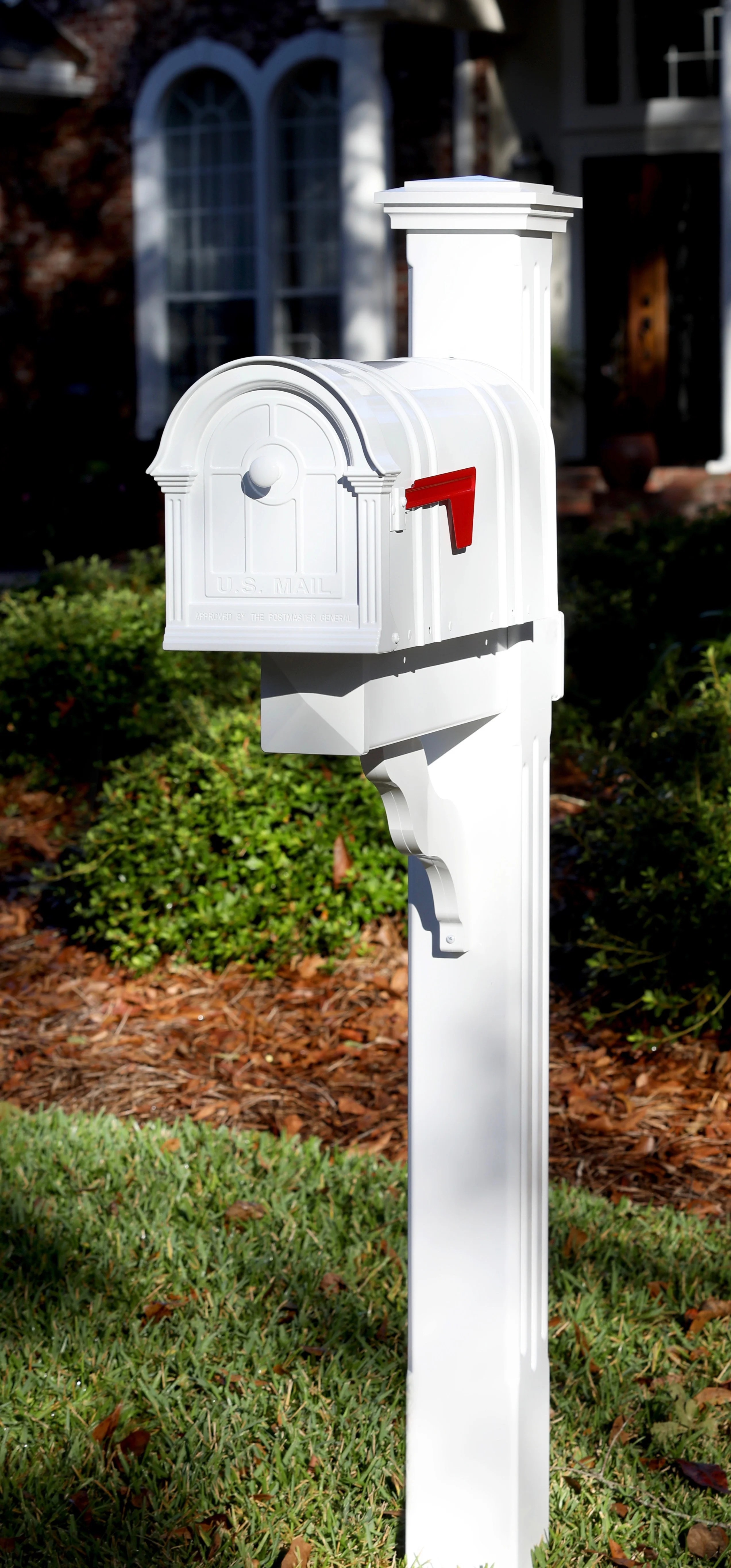 Where To Find Mailboxes : where, mailboxes, Mailboxes, Wayfair