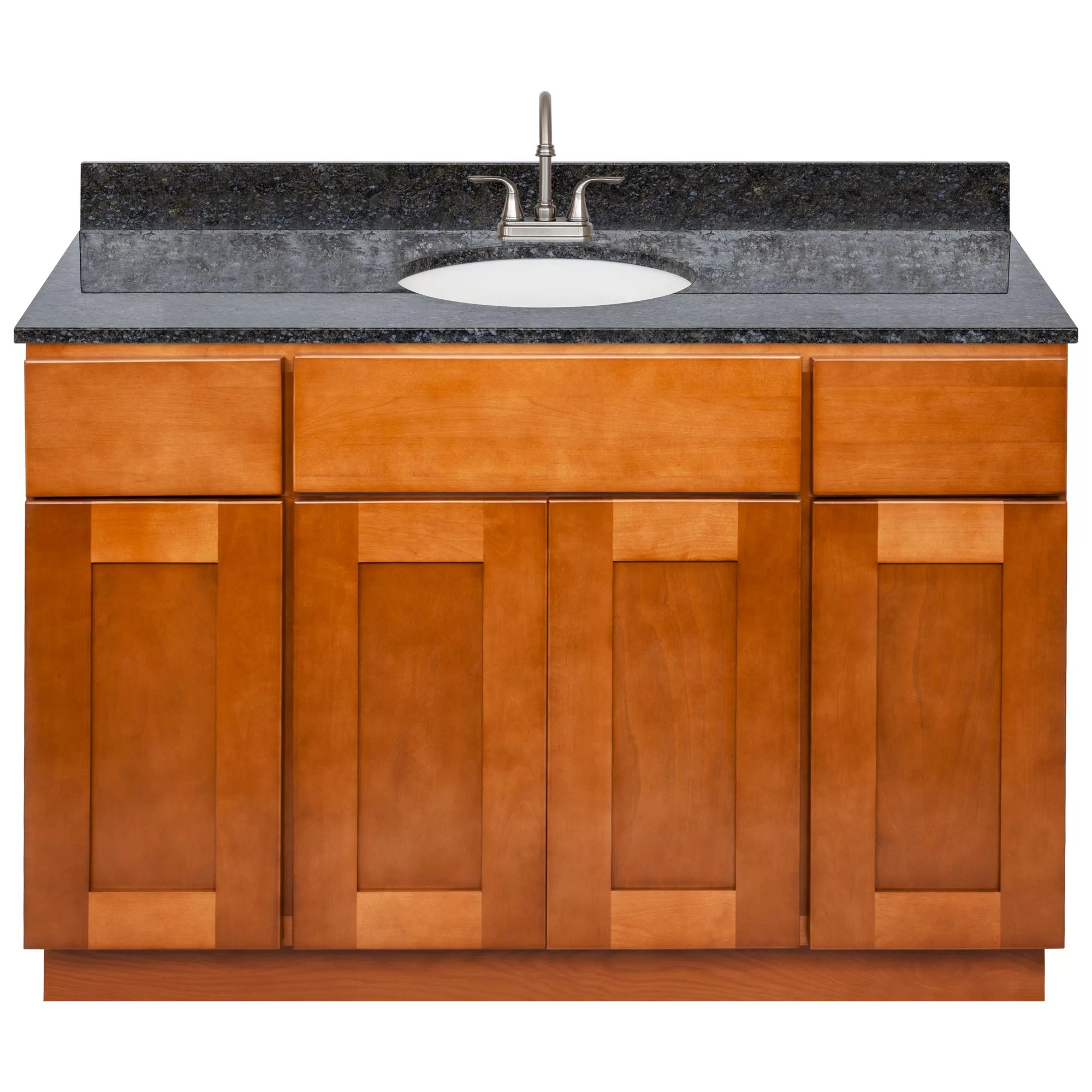 48 Bathroom Vanity Cabinet Straley 48