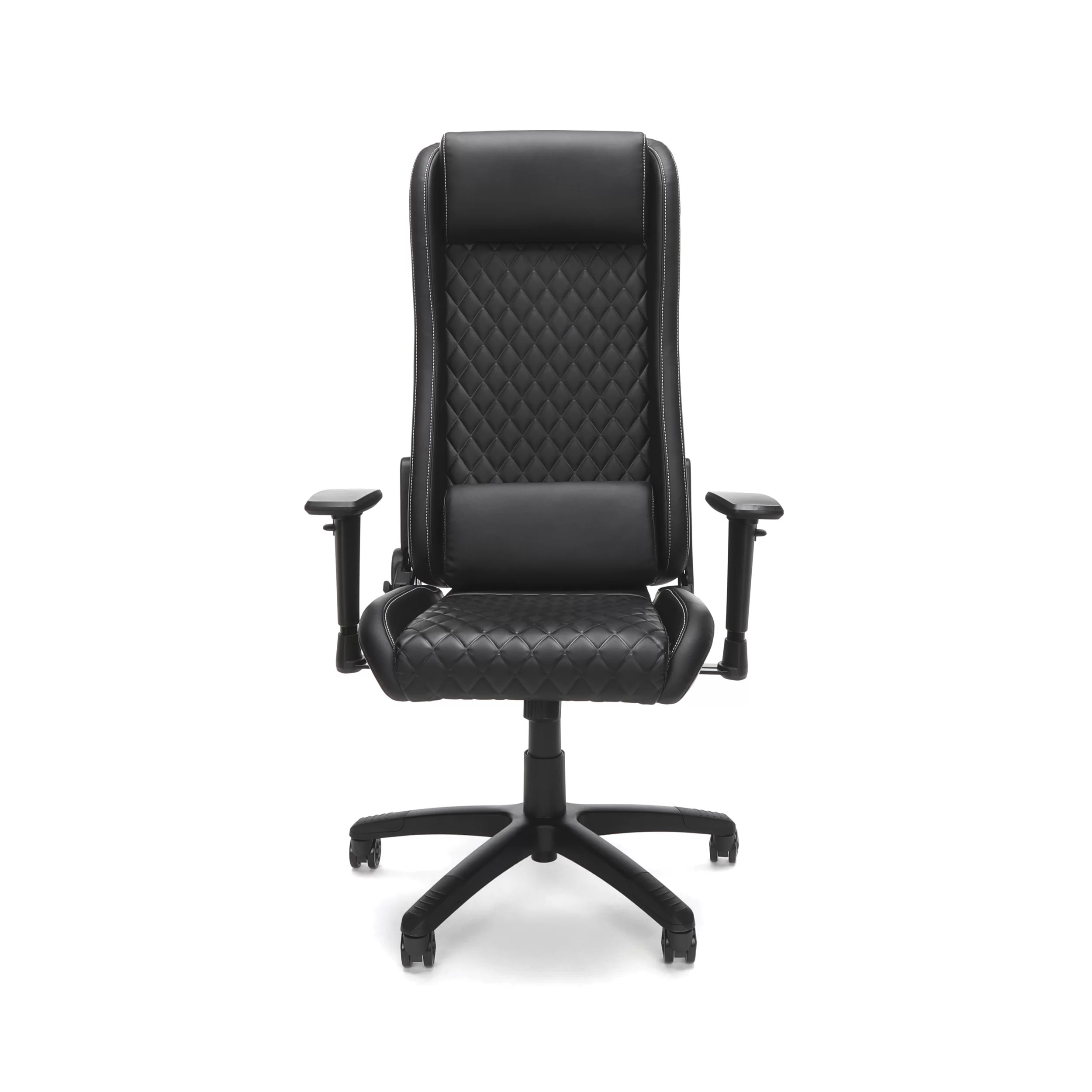 gaming chairs clear inflatable bubble chair respawn executive style wayfair