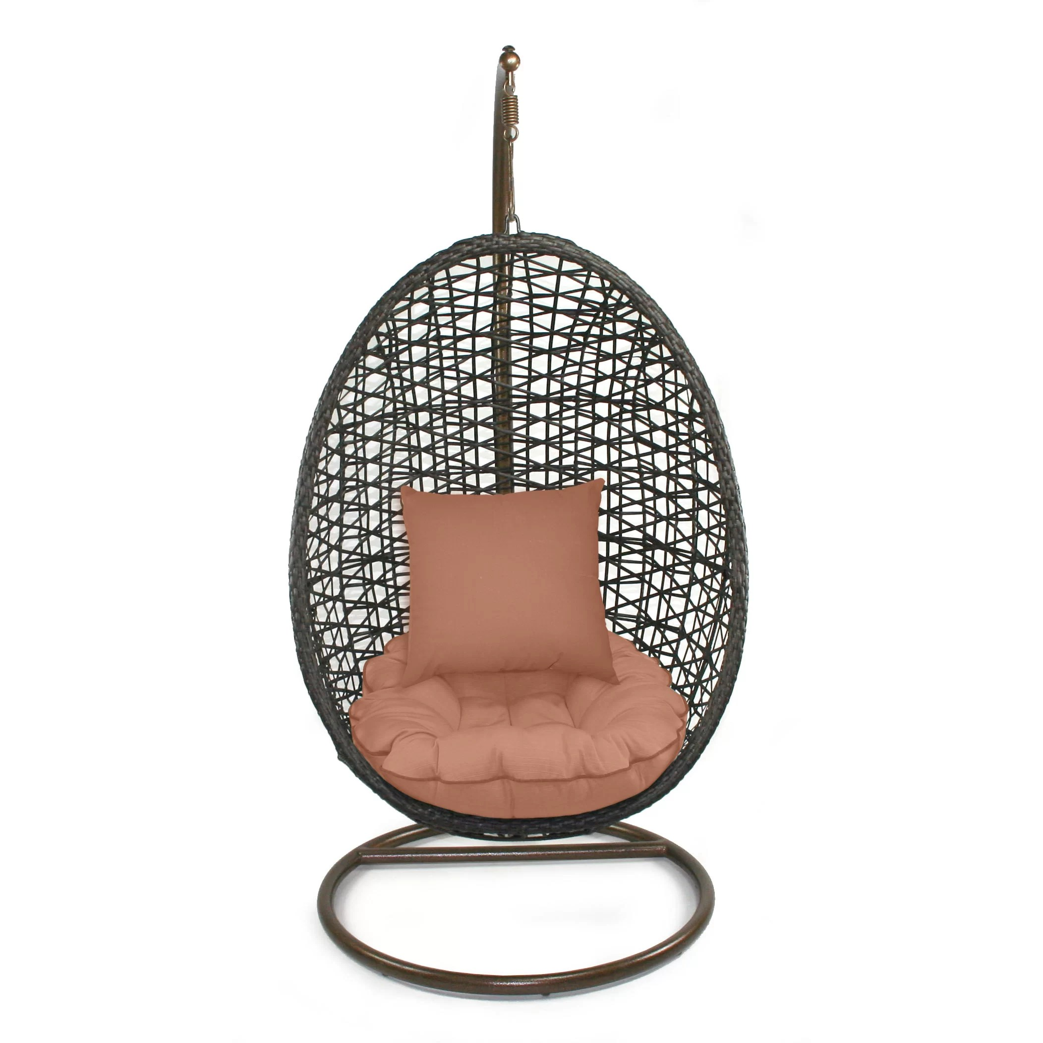 Bird Nest Chair Skye Bird S Nest Swing Chair With Stand