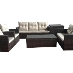 Cushion Sofa Set Bradington Young Leather Reviews Carlene 6 Piece With Cushions Joss Main