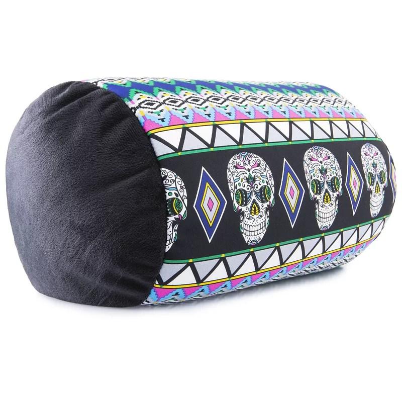 dacheng squish microbead outdoor bolster pillow cover insert