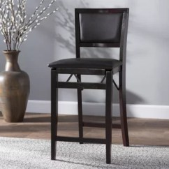 Folding Bar Stool Chairs Ski Chair Lift For Sale Stools You Ll Love Wayfair Busse 24