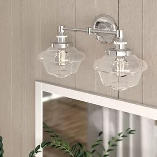 bathroom vanity lighting you ll love in