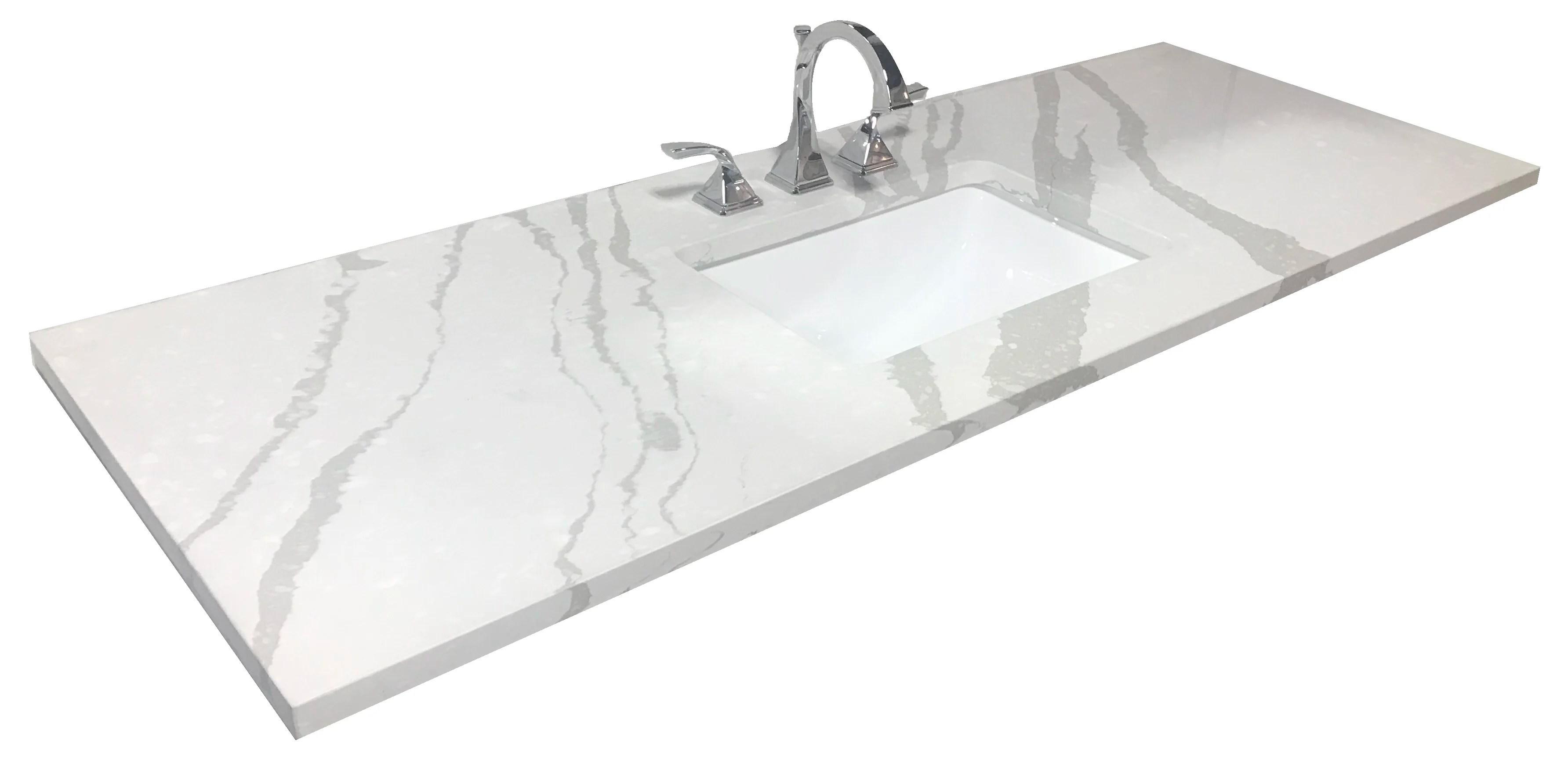 vazelli 37 5 single bathroom vanity