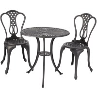 3 Piece Patio Bistro Set | Joss & Main