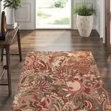 luxury brown tan 8 x 10 area rugs