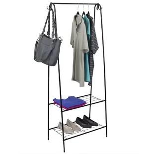 berwick 24 free standing garment rack