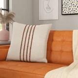 modern contemporary throw pillow sets