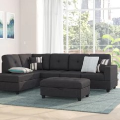 Small Apartment Sofa Sectional Ashley Loveseat Wayfair Quickview
