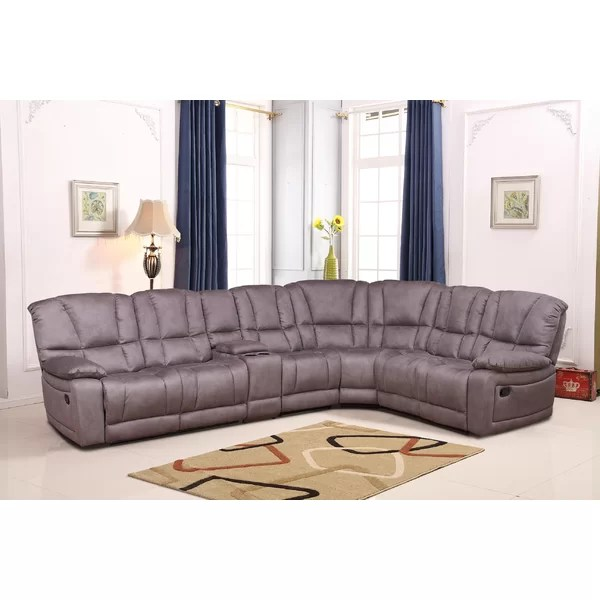 7 piece living room package ideas gray and yellow set wayfair ca