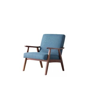 turquoise accent chairs what is the standard height to put a chair rail modern contemporary allmodern quickview