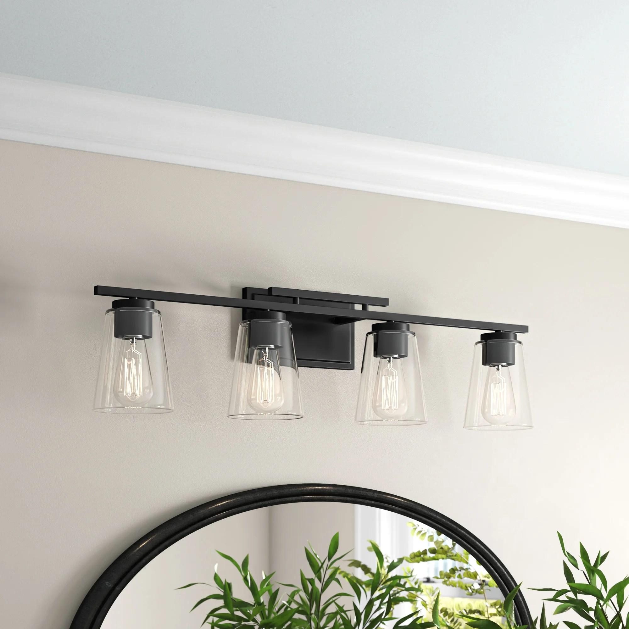coastal bathroom vanity lighting free