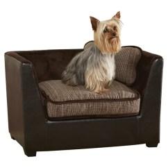 Soft Sofa Dog Bed Zenko Faux Suede Beds You Ll Love Wayfair Ca