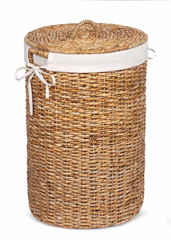 Laundry Basket Picture : laundry, basket, picture, Wicker, Laundry, Hamper, Wayfair