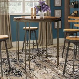 Williston Forge Teasley Dining Table Houseofart