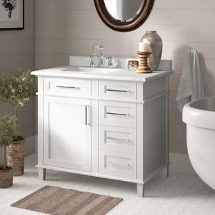 newport 36 single bathroom vanity